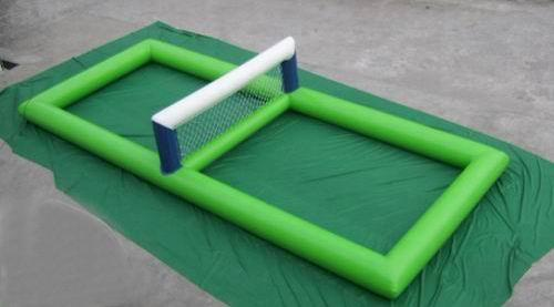 High Quality 0.9mm Pvc Tarpaulin Inflatable Soccer Field For Sale