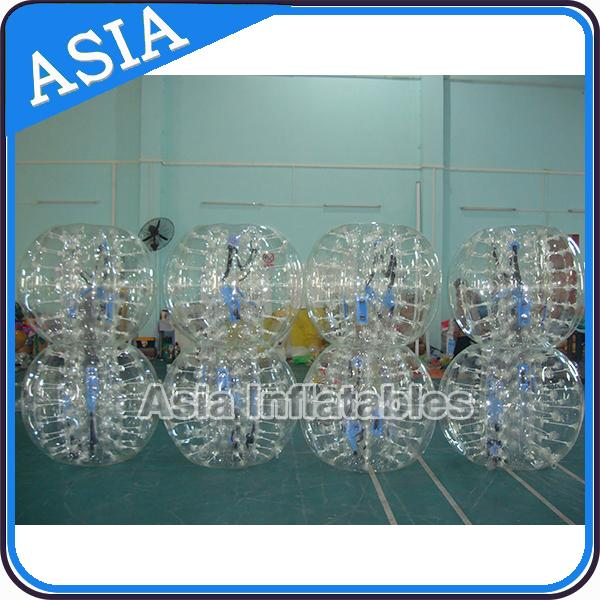 Customised Bubble Football For Adult And Children Outdoor Games