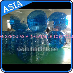 ประเทศจีน 0.8mm PVC/TPU Bubble ball soccer , Bubble soccer ball , Bubble soccer , Sumo bubble ball โรงงาน