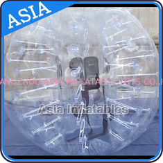 ประเทศจีน 1.7m Inflatable Bumper Ball , Inflatable Ball Suit , Soccer Bubble , Tpu Bubble Soccer โรงงาน