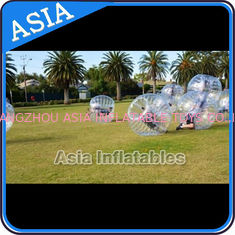ประเทศจีน 1.0 TPU Inflatable Bumper Ball , Inflatable sumo ball , Bubble soccer , Bubble football โรงงาน