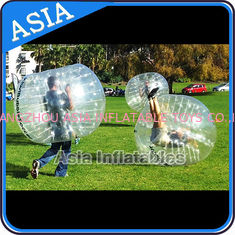 ประเทศจีน Bubble football , Soccer bubble , Bubble soccer , Bottle bubble ball , Knocker ball โรงงาน