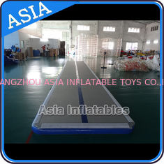 ประเทศจีน 12mL Airtight Inflatable Gym Air Track For Exercise Equipment โรงงาน
