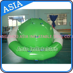 ประเทศจีน Saturn Inflatable Boats / Inflatable Water Saturn / Inflatable Floating Obstacle โรงงาน