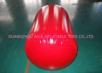 ประเทศจีน Custom Inflatable Buoy , Inflatable Swimming Buoy , Inflatable Float Buoy โรงงาน