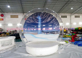 Take Photos Inflatable Snow Globes for sale