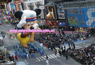 custom event giant inflatable parade balloon