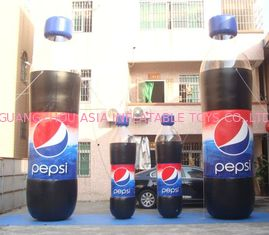 ประเทศจีน Sealed Inflatable Bottle / Replicate Model For Commercial Use โรงงาน