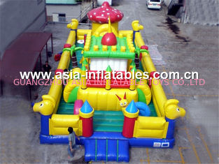 Inflatable Play Ground /Inflatable Fun City / Inflatable Fun Land For Sale