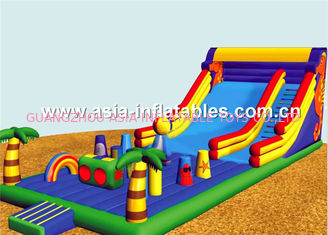 Inflatable Fun City, Inflatable Fun Games For Children Inflatable Games