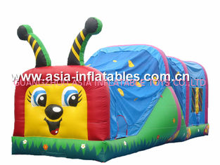ประเทศจีน Rental Business Cheap Inflatable castle Combo Inflatable Combo โรงงาน