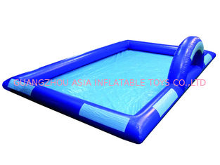 ประเทศจีน 2014 New Kids Inflatable Pool with Step Entrance for Play โรงงาน