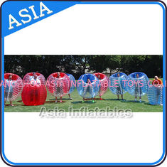 ประเทศจีน Customised Bubble Football For Adult And Children Outdoor Games โรงงาน