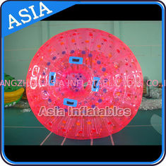 Human Sized Inflatable Zorb Ball , Water Zorb , Snow Zorb