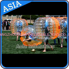ประเทศจีน 1.5m Inflatable Bumper Ball , Bubble ball soccer , Inflatable soccer bubble , bubble football โรงงาน