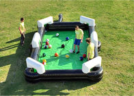 New Adventures Inflatable Snookball games/Inflatable biliards games ผู้ผลิต