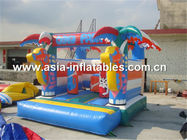 Inflatable combo/ inflatable bouncer , inflatable bounce house ผู้ผลิต