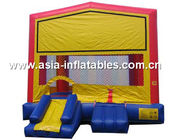 Outdoor inflatable combo & jumping jumper castle  ผู้ผลิต
