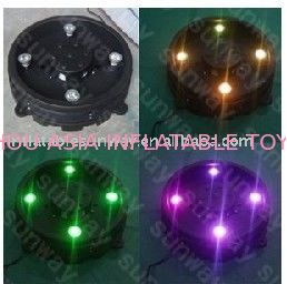 LED Inflatable Lighting , Decoration Inflatable Lighting With CE Air Blower ผู้ผลิต