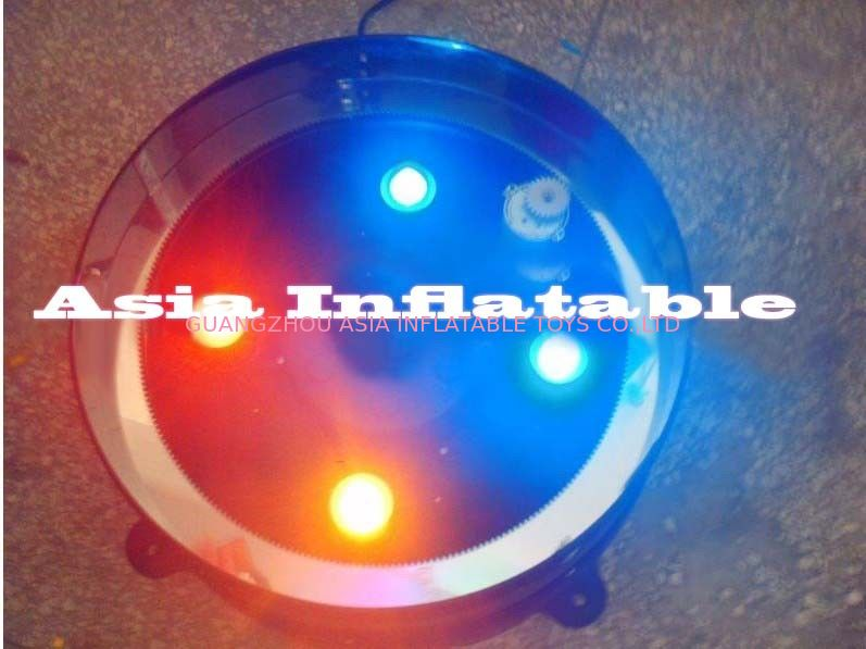 LED Decoration Light For Event Or Parties With CE Air Blower ผู้ผลิต