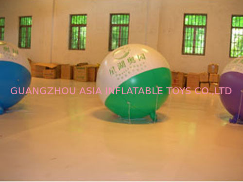 wholesale PVC inflatable helium balloon for political selection. ผู้ผลิต