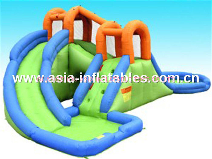 Inflatable Slide bouncer ผู้ผลิต