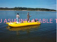 Hot Selling Inflatable Fishing Boat ผู้ผลิต