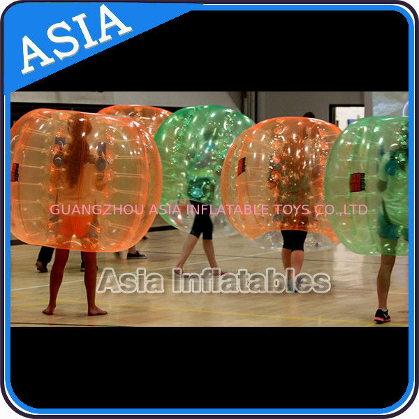Inflatable body zorb , Inflatable Bumper Ball , Bubble soccer , Bubble ball ผู้ผลิต