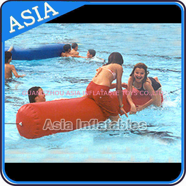 OEM Inflatable Swim Buoys Inflatable Paintball Bunker ผู้ผลิต