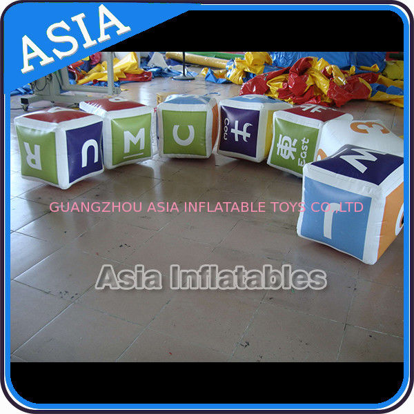 Custom Inflatable Water Marker Buoy With Good Price ผู้ผลิต